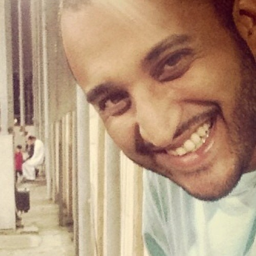 Omar Mugharbel's avatar
