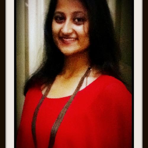 Parnika Rai's avatar