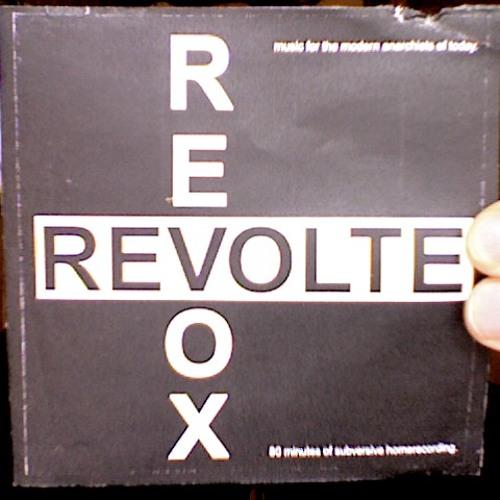Revox Revolte's avatar