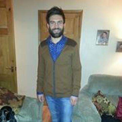 Darren Gethin's avatar