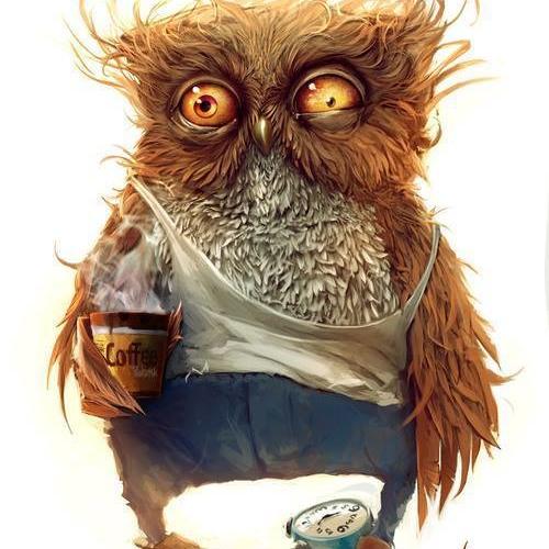 Patrick Abe's avatar