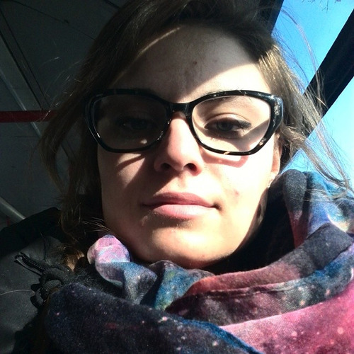 Maria D. Dimitrova's avatar