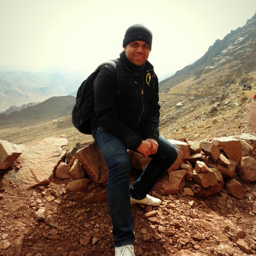 Hady Mohamed 9's avatar