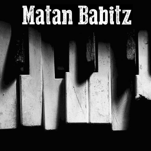 MatanBabitz's avatar