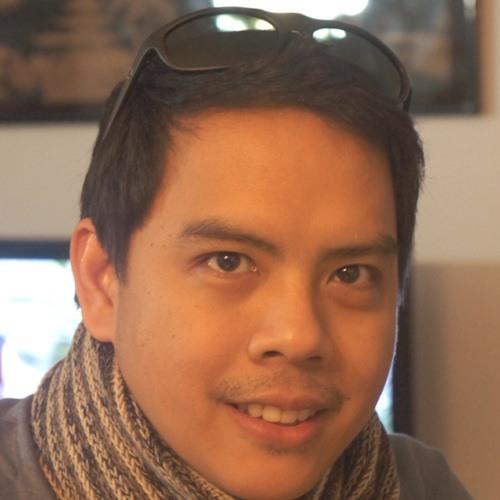 Arnold Seguerra's avatar