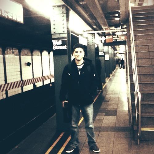 Nicolas Lopez Fernandez's avatar