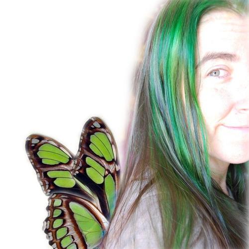 Sally Nurney's avatar