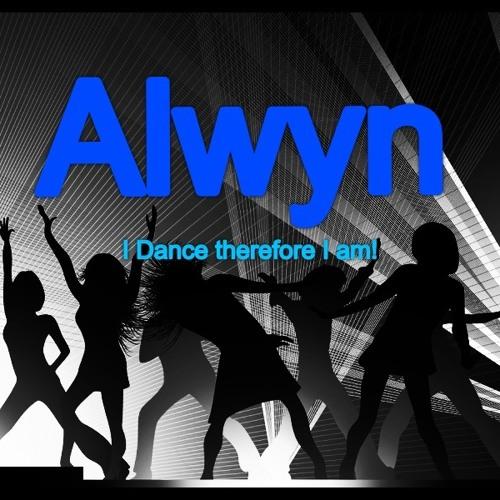 Alwyn Thomas's avatar