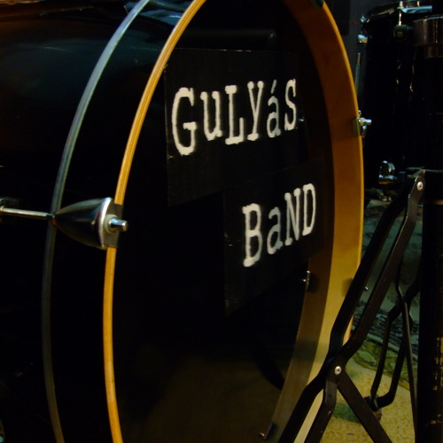 Gulyás Band's avatar
