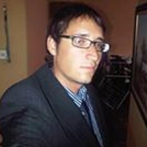 Franscois Garcia's avatar