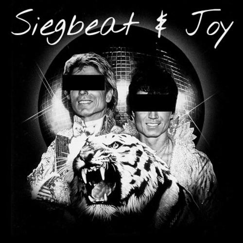 SiegbeatJoy's avatar