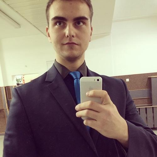 Adrian Iwaniuk's avatar