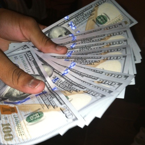 MoneyTeam66's avatar