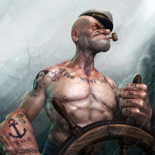 sailorman's avatar