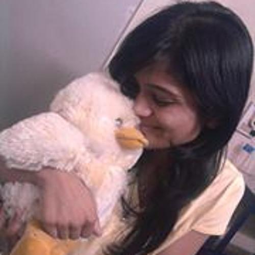 R'icha Patidar's avatar