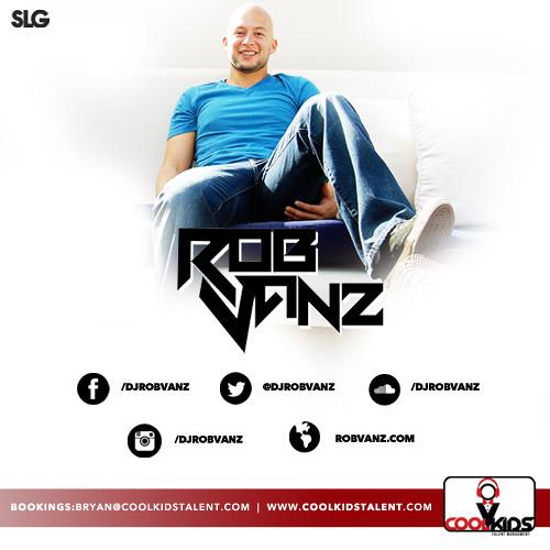 Dj Rob Vanz's avatar