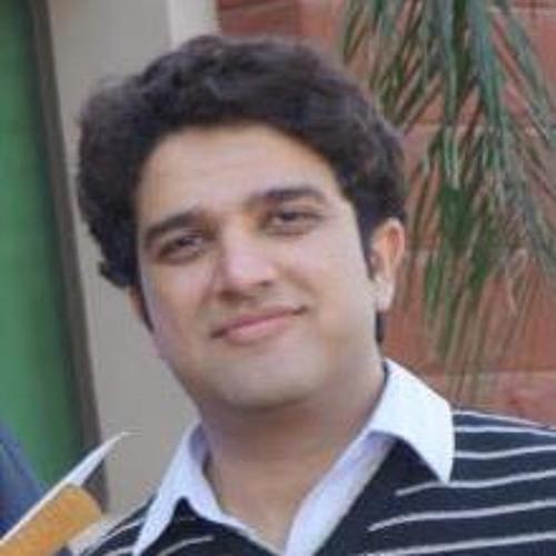 Baxet Hameed's avatar