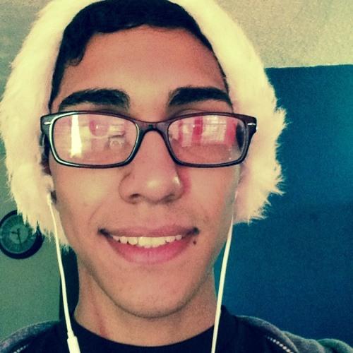 Jaime Cruz 19's avatar