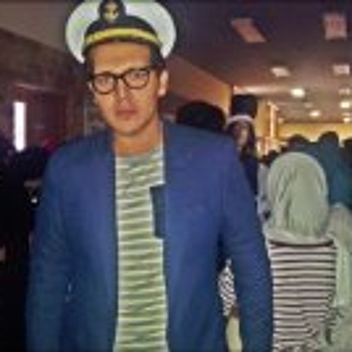 Mohamed ElGbaly's avatar