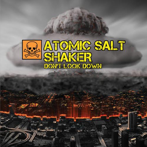 Atomic Salt Shaker's avatar