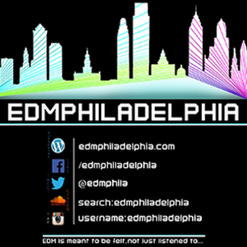EDMPHILADELPHIA.COM's avatar