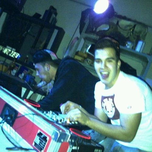 Pablo Dominguez HUETE's avatar