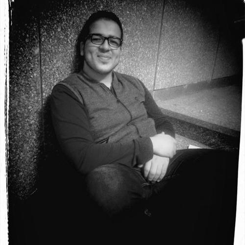 Ahmed Nazef 1's avatar
