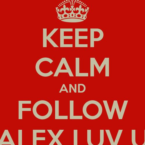 alexluvu's avatar