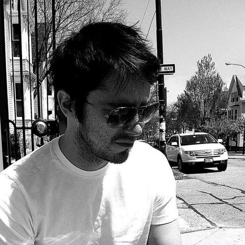 davidblais's avatar