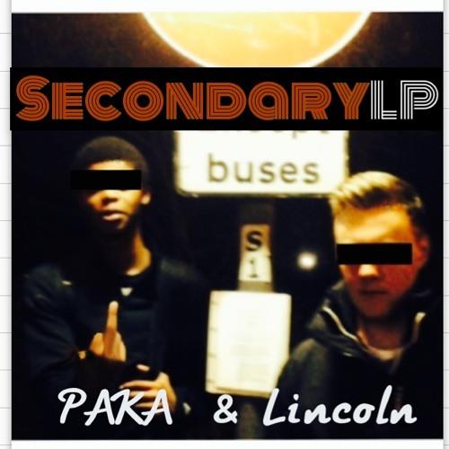 SecondaryLP's avatar