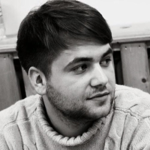 Hrysiu's avatar