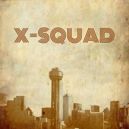 X-SQUAD PRODUCTIONS's avatar