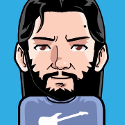 Guillaume Boéréma's avatar