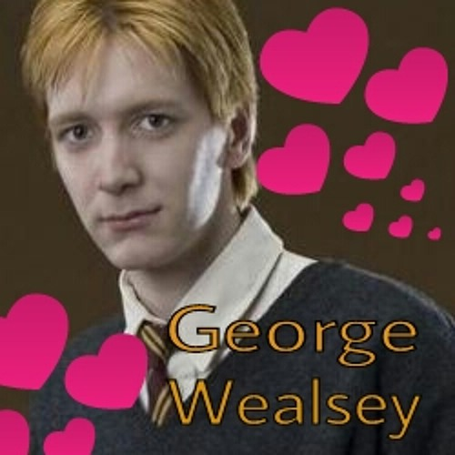 Kamryn George Weasley's avatar