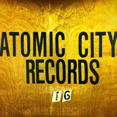 Atomic City Records's avatar