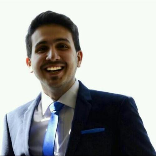 Aryan Khaleghi's avatar