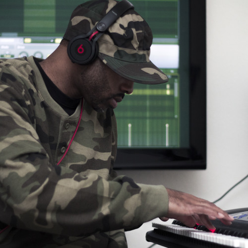A-DOT MUSIC's avatar