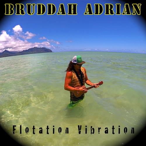 Bruddah Adrian's avatar