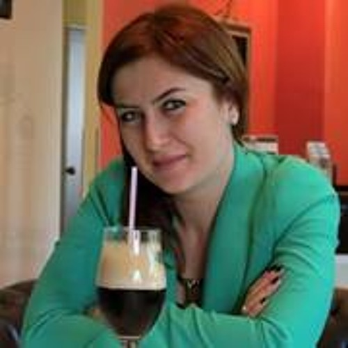 Veronika Danielyanz's avatar