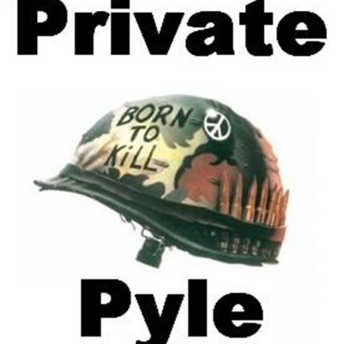 __Private Pyle__'s avatar