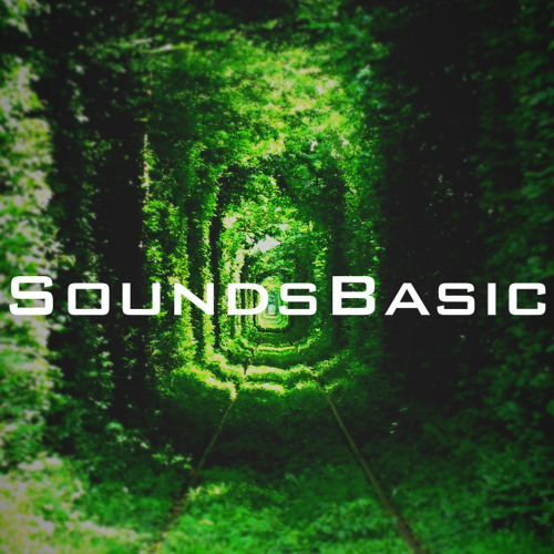 SoundsBasic's avatar
