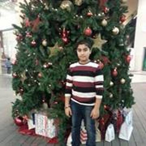 Ali Aboghader's avatar