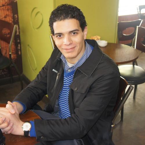 Abdelrahman Embabi's avatar