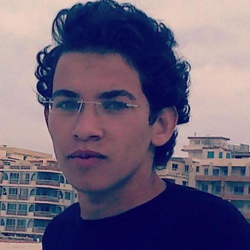 Mohammed Saad Ashour's avatar