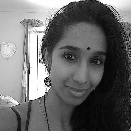 Lecrechia Rampath's avatar