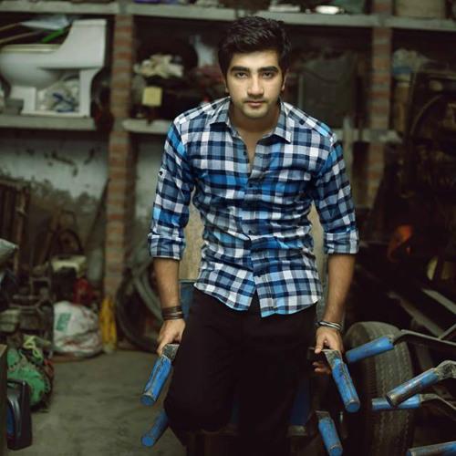 Abdullah Chaudhri's avatar