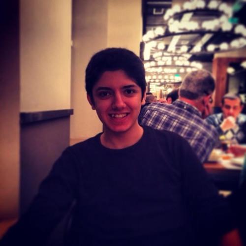 Amir Sadegh Rassouli's avatar