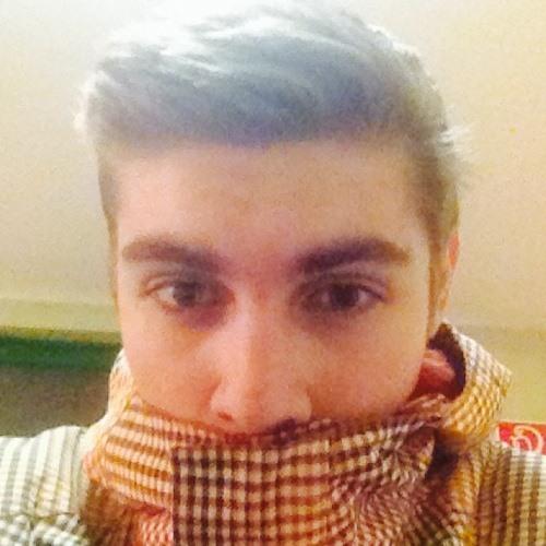 Andreas Stern's avatar
