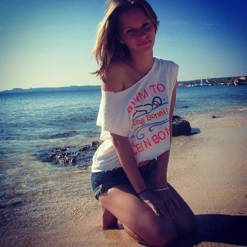 Nina Van Dongen's avatar