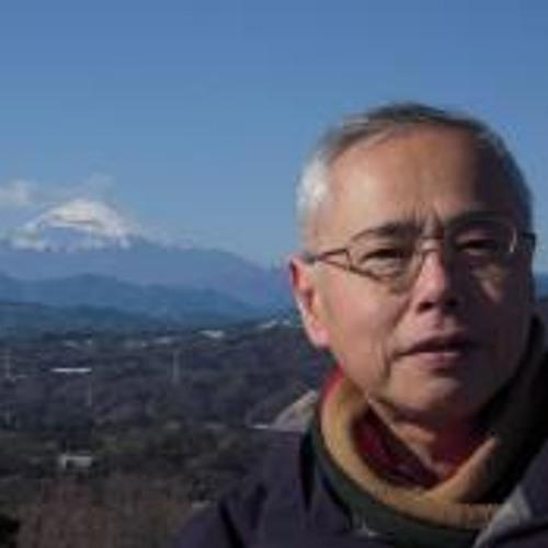 Sokichi Akagi's avatar